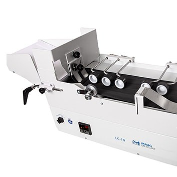 Envelope Sealing & Counting Machines